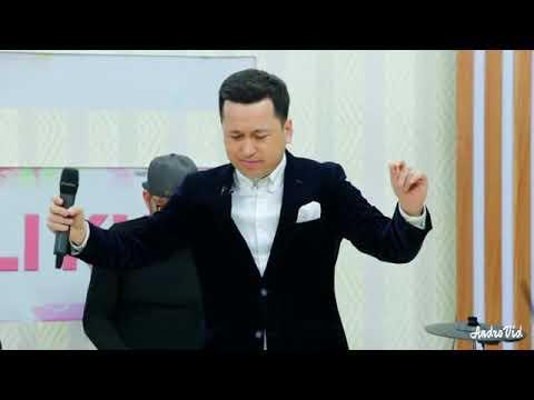 Bunyodbek Saidov _lo'ppi lo'ppi (жувой звук)