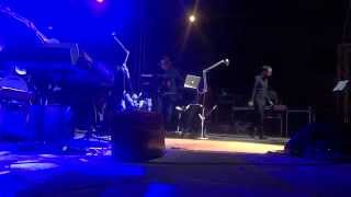 preview picture of video 'Francesca Michielin Video Concerto Aprilia San Michele 2014'