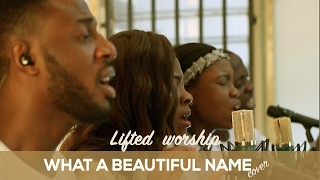 """""""What A Beautiful Name Acoustic"""" - Hillsong 