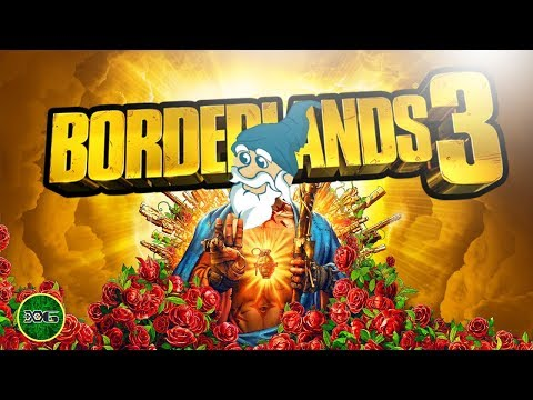 BORDERLANDS 3 SAVE WIZARD CHEAT GUIDE (HOW TO USE THEM)