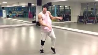 MATRANG - Медуза - официальный танец (official video)