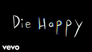 DREAMERS   Die Happy (Visualizer Video)