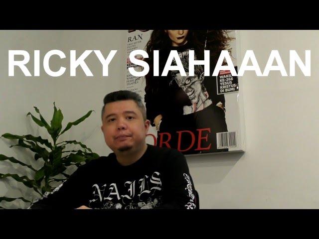 Ricky-siahaan-mview-episode