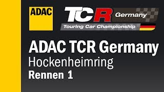 ADAC_TCR - Hockenheim2018 Race1