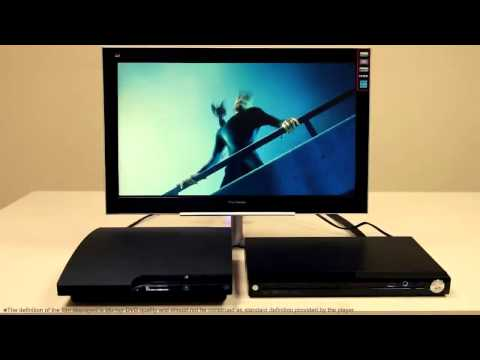 ViewSonic VX2460h-LED Demo Video_English