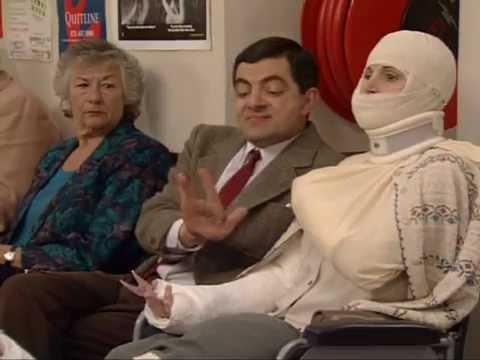 Ver Goodnight Mr. Bean en Español Online