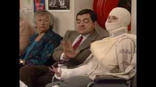 Goodnight Mr. Bean