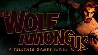 Minisatura de vídeo nº 1 de  The Wolf Among Us