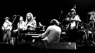 Grateful Dead - Jack Straw - 1/11/1979