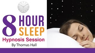 Mend Your Broken Heart & Be Happy - Sleep Hypnosis Session - By Thomas Hall