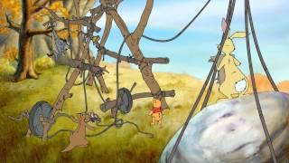 The Mini Adventures Of Winnie The Pooh: Eeyores House