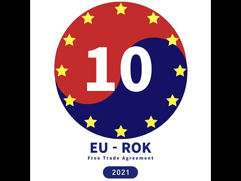 What does 10 years of the EU-Korea FTA mean? Meet business leaders to find out! (Long Ver.)