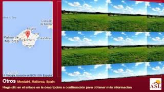 preview picture of video 'Otros se Vende en Montuiri, Mallorca, Spain'