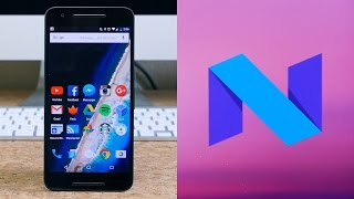 Android N Developer Preview 3: What's New?