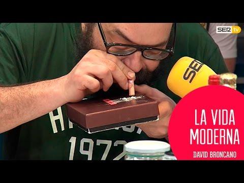 Ignatius prueba la cocaína del Oktoberfest #LaVidaModerna