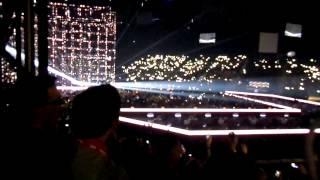 """Sanna Nielsen """"Undo"""" LIVE @ Eurovision 2014 (1st Semi-Final)"""