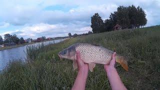 Рыбалка в вязьме отчёты