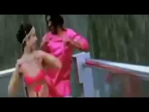 Actress Saloni Aswani Hot Expose Scene From Kannada Movie