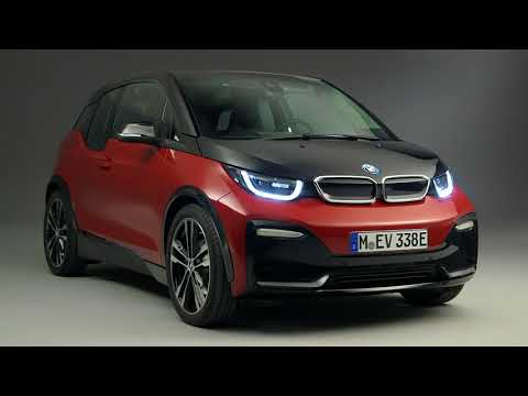 The new 2018 BMW i3S   Manufacturer video