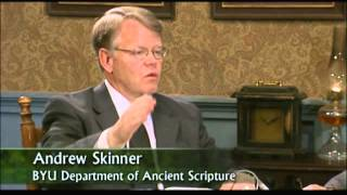 Discussions On The Book Of Mormon Ether 12 15