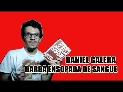 Barba Ensopada de Sangue - Daniel Galera | #LidosDoBodega