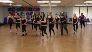 My House -  Zumba - Choreo By Danielle