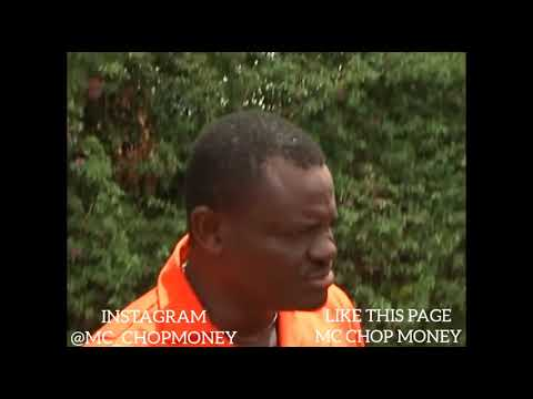 Charles inojie funny comedy video..please subscribe to my youtube channel @MC CHOP MONEY