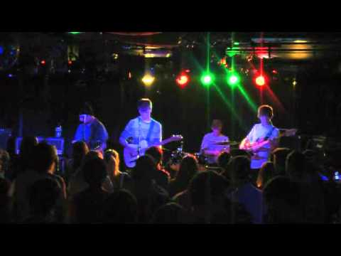 Western Bears - The Liar @ Scream Lounge
