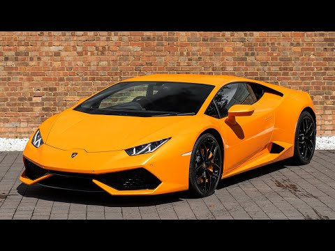 Lamborghini Used Cars For Sale On Auto Trader Uk