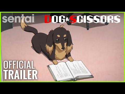 Dogs and Scissors Require Good Handling ( 犬とハサミは使いよう )