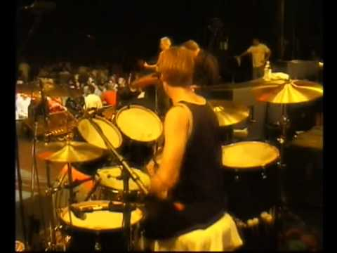 Grievance - Pearl Jam - 03 Touring Band 2000 - Live