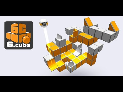 Video of G.cube FREE 3D