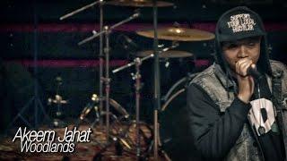 Singa Maksima LIVE | Akeem Jahat | Woodlands