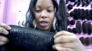 SUPREME HAIR SUPRA ONE MINUTE WEAVE S733