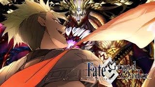 Paris  - (Fate/Grand Order) - [FGO] Goetia (King of Demons) - Achilles solo