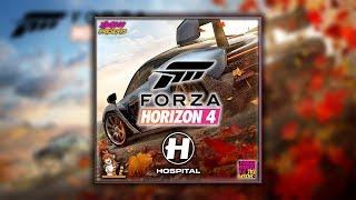 Forza Horizon 4 Hospital Records Mix