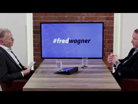 #fredwager im Gespräch mit Rainer M. Jacobus: Solvency II