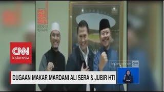 Dugaan Makar, Mardani Ali Sera & Jubir HTI Dilaporkan ke Bareskrim Polri