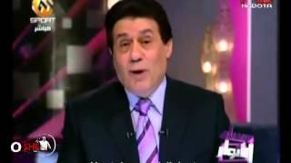 أضحك مع الاعلام المصري - كامل