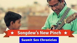 Sushmit Sen Chronicles - Neptune's Dance  - songdew