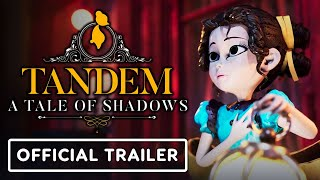 Tandem: A Tale of Shadows - Official Story Reveal Trailer by GameTrailers