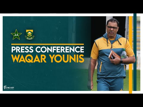 Waqar Younis responds to critics