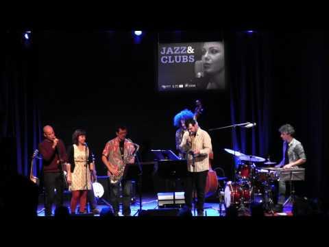 Tamal Hot Band - Live