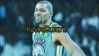 """Kevin Durant Mix """"Cash Machine"""" D.R.A.M."""