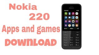 nokia 220 whatsapp download - मुफ्त ऑनलाइन