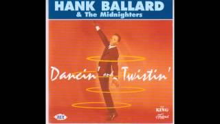Hank Ballard & The Midnighters   It's Twistin' Time