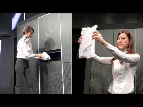 Waschroboter Firma ist pleite