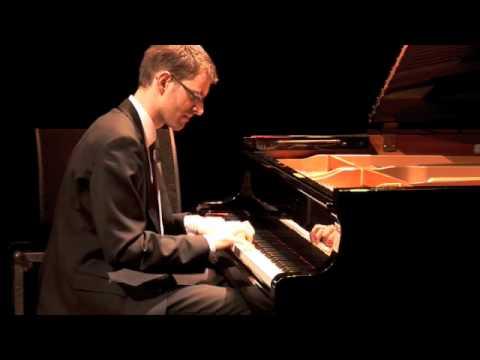 Jan Willem van Delft Trio - Amazing Grace
