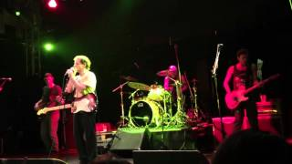 Duman Öyle Dertli [iK] [HQ] 17/01/2016 Londra Konseri