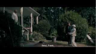Trailer of Robot & Frank (2012)